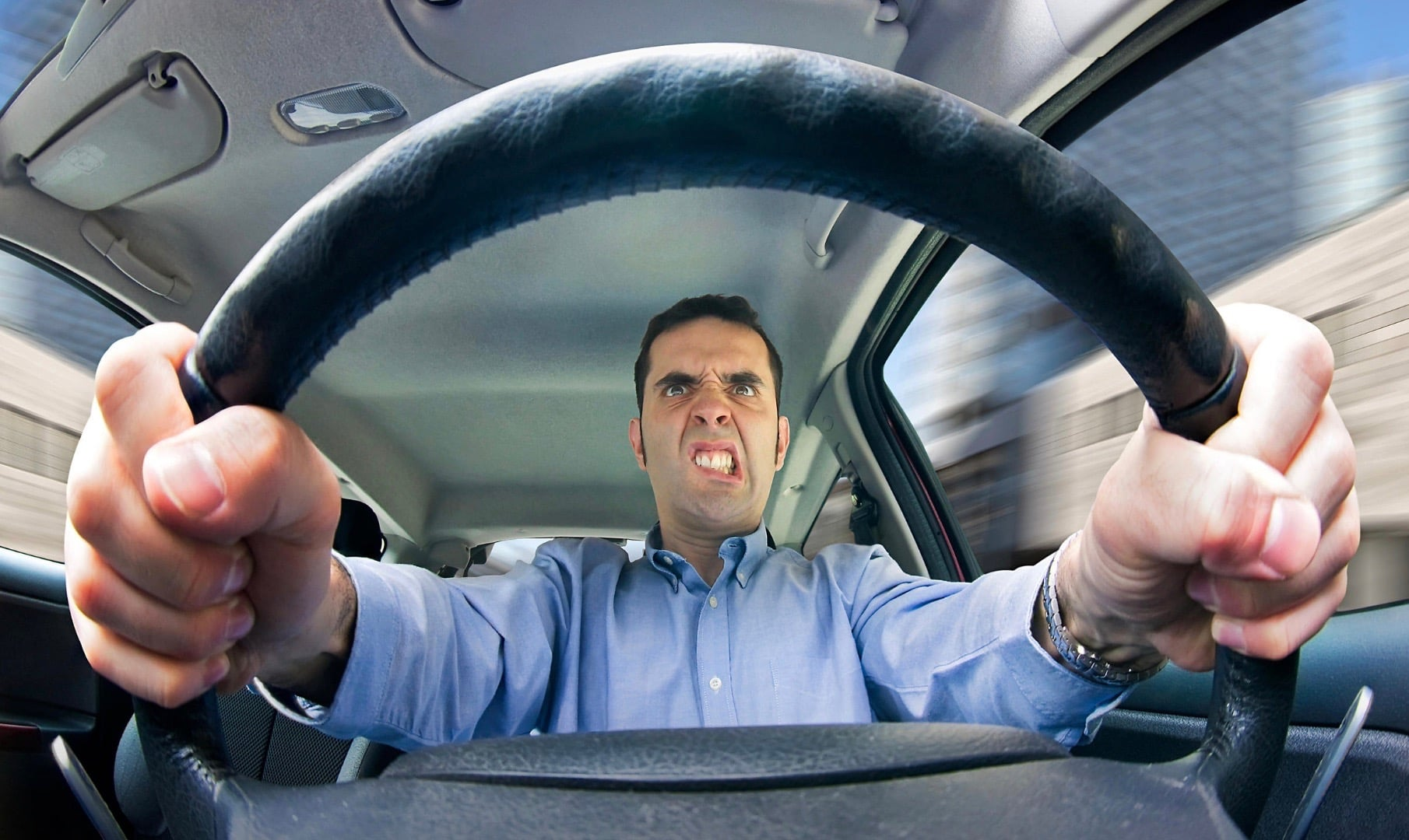 Drivers  >> Characteristics Of Bad And Good Drivers Time To Change Lanes