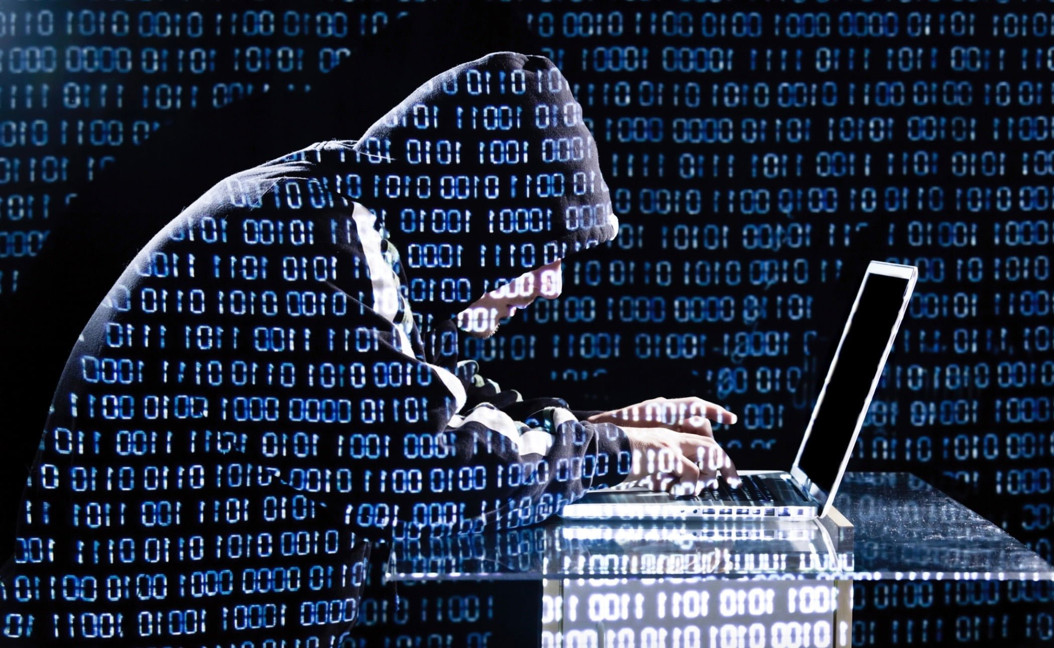Protect Your Business from Being Hacked