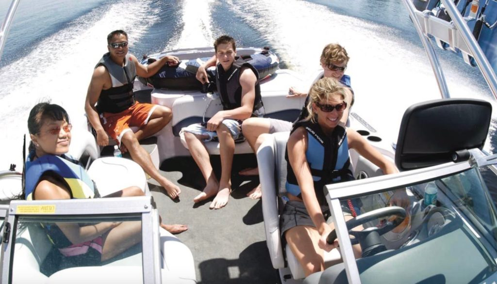 Boating Safety in BC