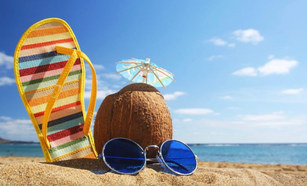 Five Insurance Tips for the Summer Season - Park Insurance