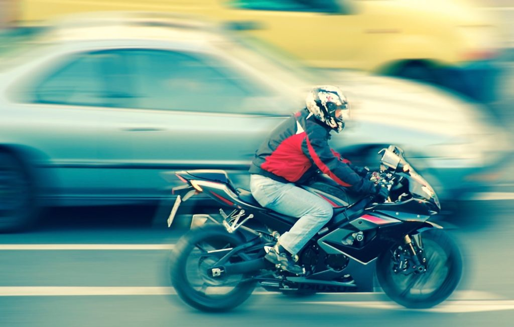 Safety Tips for Driving Around Motorcycles
