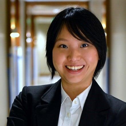 Cathy Su
