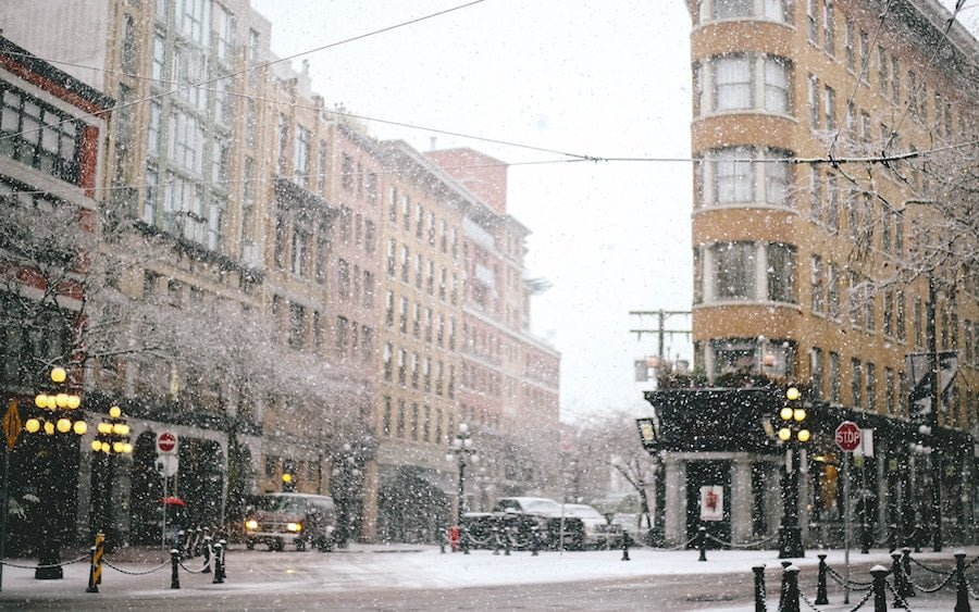 Commercial Business Risks That Increase in the Winter