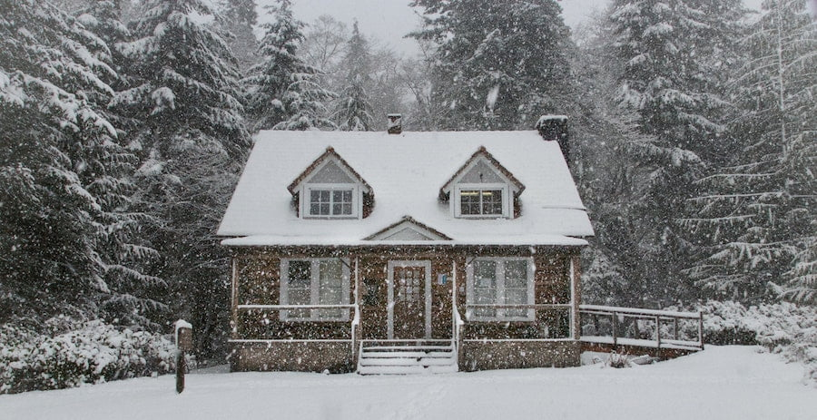 How to Prepare Your Home for Winter Vacation