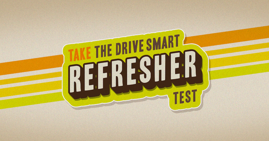 Why You Should Take a Driver Refresher Test