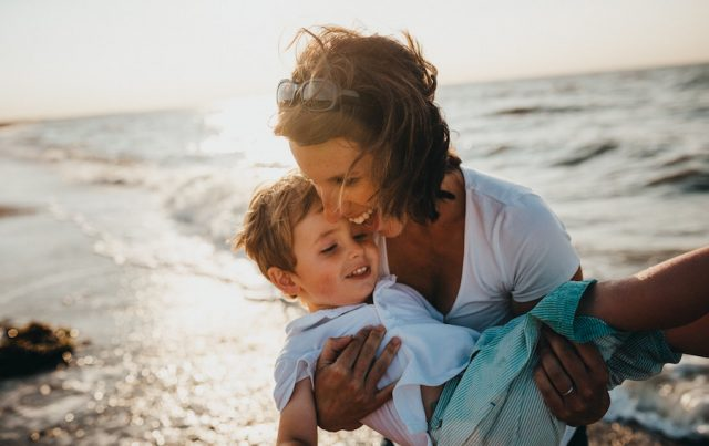 Insurance Risk of Kids on Spring or Summer Vacation
