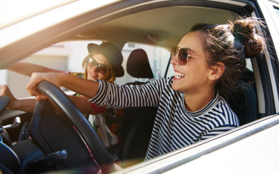 Young Drivers Safety Tips 2019