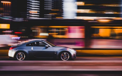 Feel The Need for Speed? How to Resist the Urge