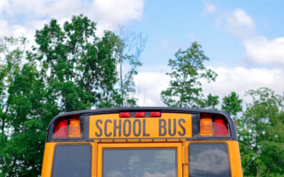 """New """"Back to School"""" Road Safety Tips for BC Drivers"""