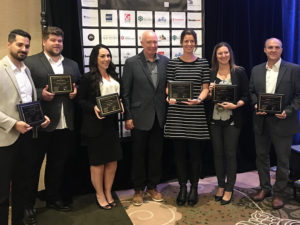 Healthy Workplace Award Finalist