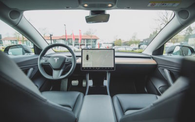 Driverless Cars and Other Tech-Centric Insurance Issues for BC Drivers