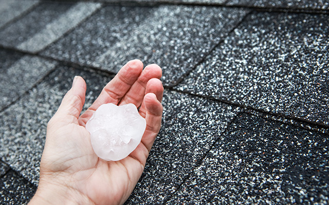 How to Protect Your Home from Hail Damage