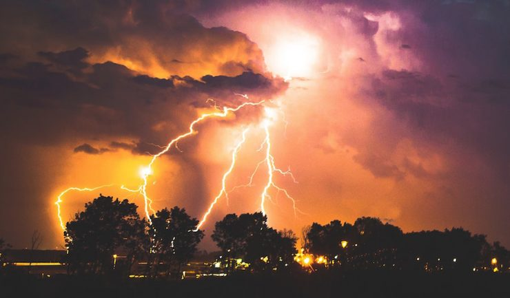 How to Protect Your Home Against Lightning Strikes