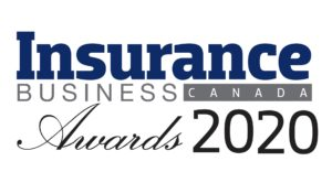 Insurance Business Magazine Canada Awards 2020