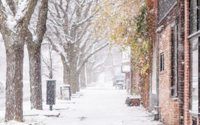 How to Protect Your Business from Break-Ins During the Winter of COVID-19