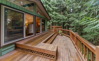 Outdoor Deck Rot – Liability Risk and Prevention