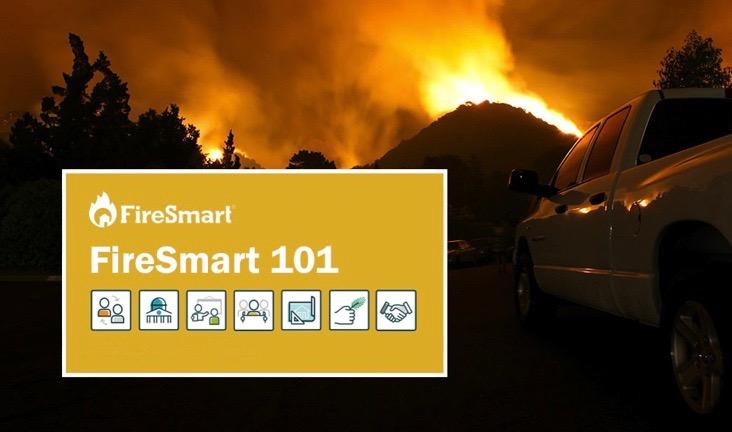 BC Wildfire Preparedness