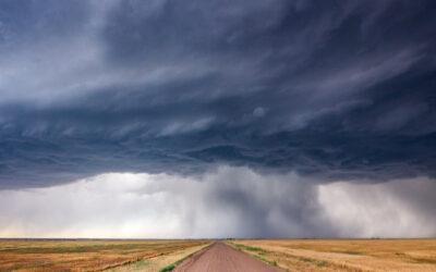 Your Household Hailstorm Preparedness Plan