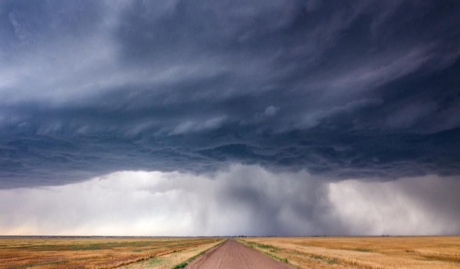 Hail Storm Preparedness Plan