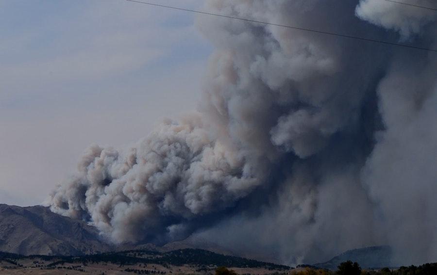 Wildfire Smoke Protection