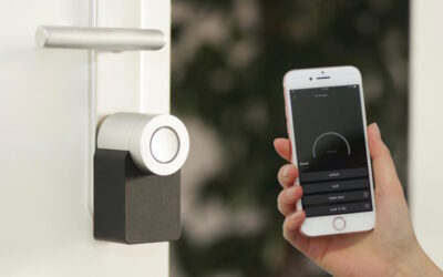Protecting Your Home with Smart Technology