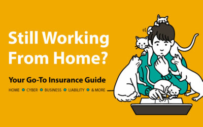 Still Working from Home? Your Go-To Insurance Guide