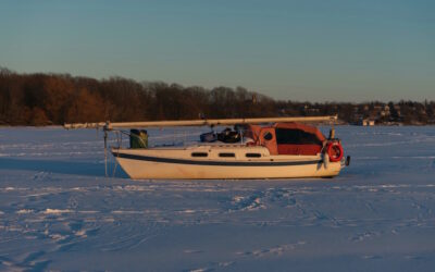 Is it Really Necessary to Winterize Your Boat?